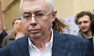 Причина смерти Игоря Малашенко