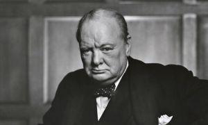 Смерть многогранного британского премьер-министра Уинстона Черчилля