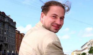 Причина смерти Геннадия Бачинского
