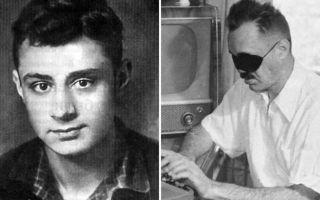 История жизни и смерти Эдуарда Асадова
