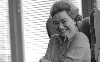 Когда умерла Галина Леонидовна Брежнева?