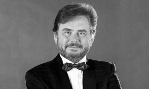 Причина смерти Сергея Березина
