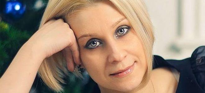 Причина смерти Евгении Жариковой