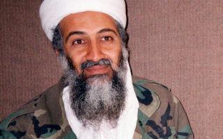 Причина смерти Усама бен Ладена