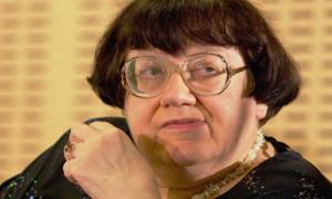 Причина смерти Валерии Новодворской