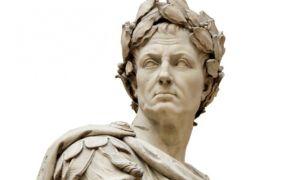 Причина смерти Юлия Цезаря