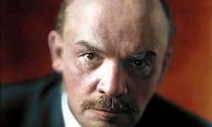 Причина смерти Владимира Ильича Ленина