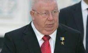 Причина смерти Владимира Матвиенко