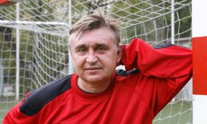 Причина смерти Федора Черенкова