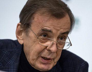 Григорий Тараторкин