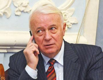 Борис Ноткин