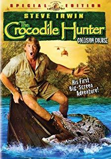 «Охотник за крокодилами»