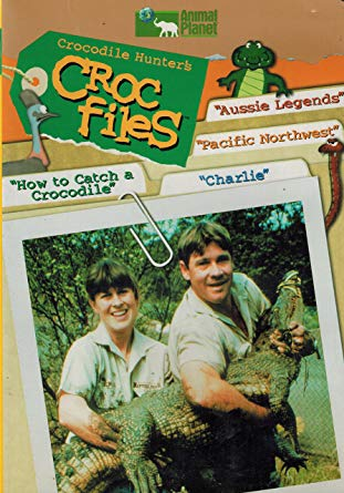 """Croc Files"""