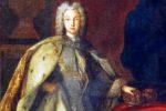 Причина смерти Петра II
