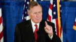 Причина смерти Джорджа Буша