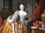 Причины смерти Елизаветы Петровны