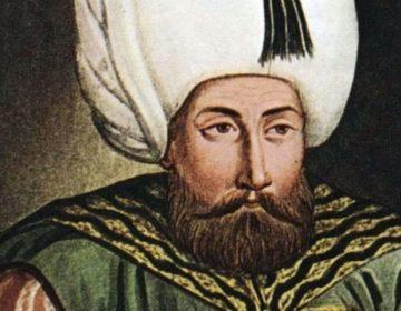 Султан Сулейман