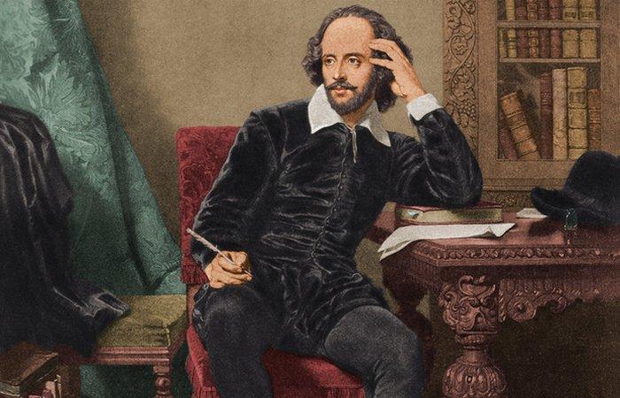 Вильям Шекспир