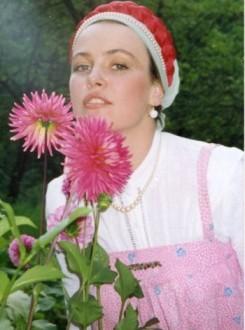 Карина Моритц