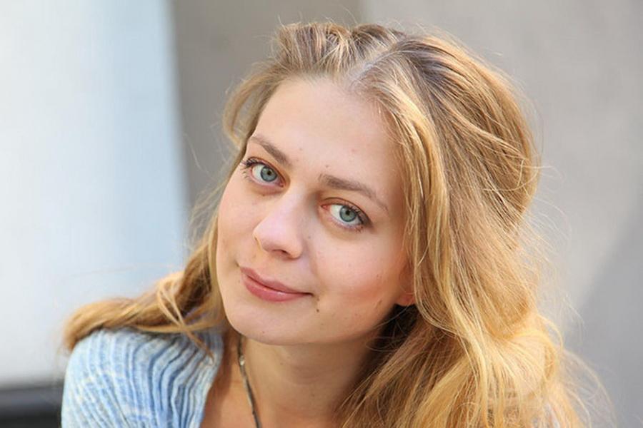 Дарья Егорычева