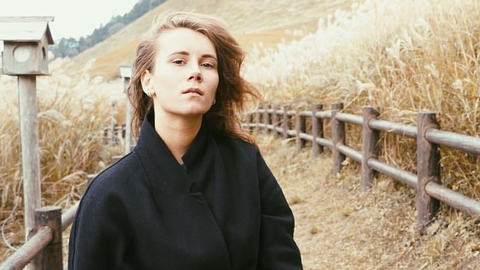 Вероника Никонова