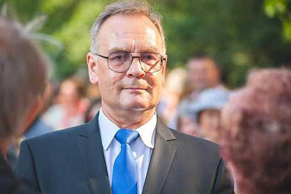 Николай Булакин