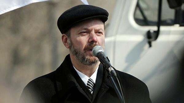 Владимир Алексеевич Кара-Мурза