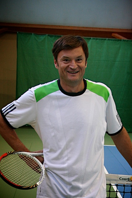 Александр Владимирович Волков