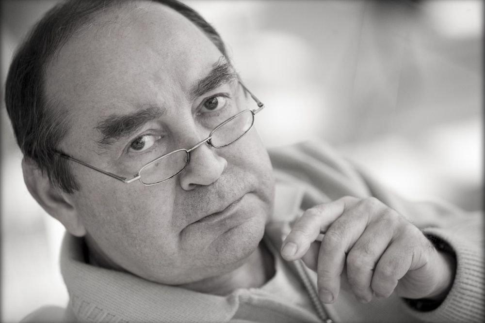 Игорь Шабанов